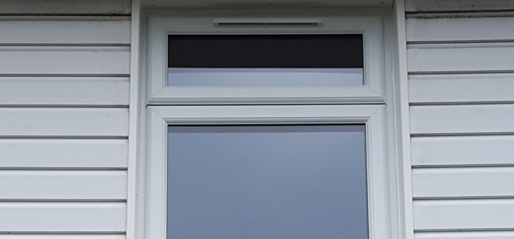 Window Installation Wellington Telford