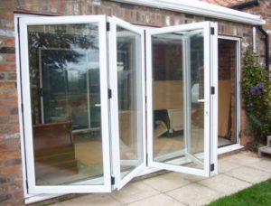 Bi Fold Doors - Door Installations