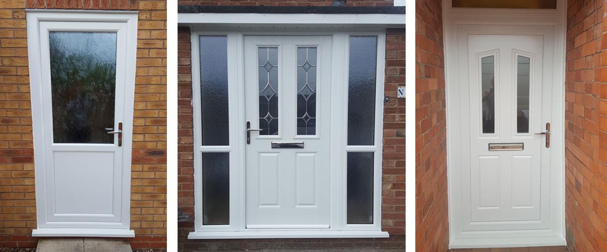 Door Installations Telford