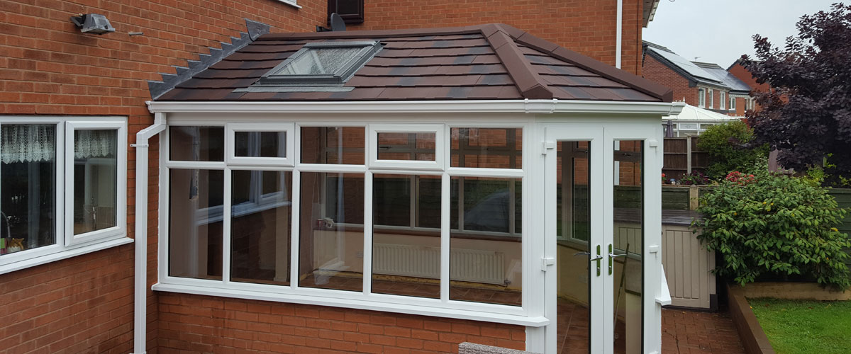 Guardian Roofs - Guardian Roof Installation Telford