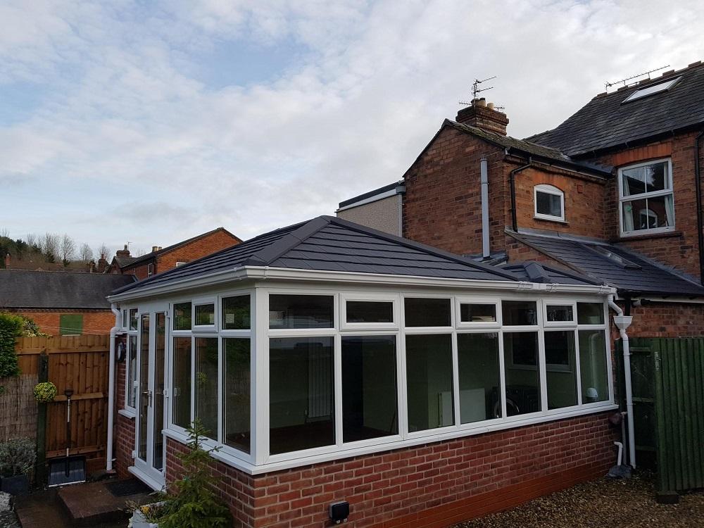 Guardian Roof Telford Shropshire