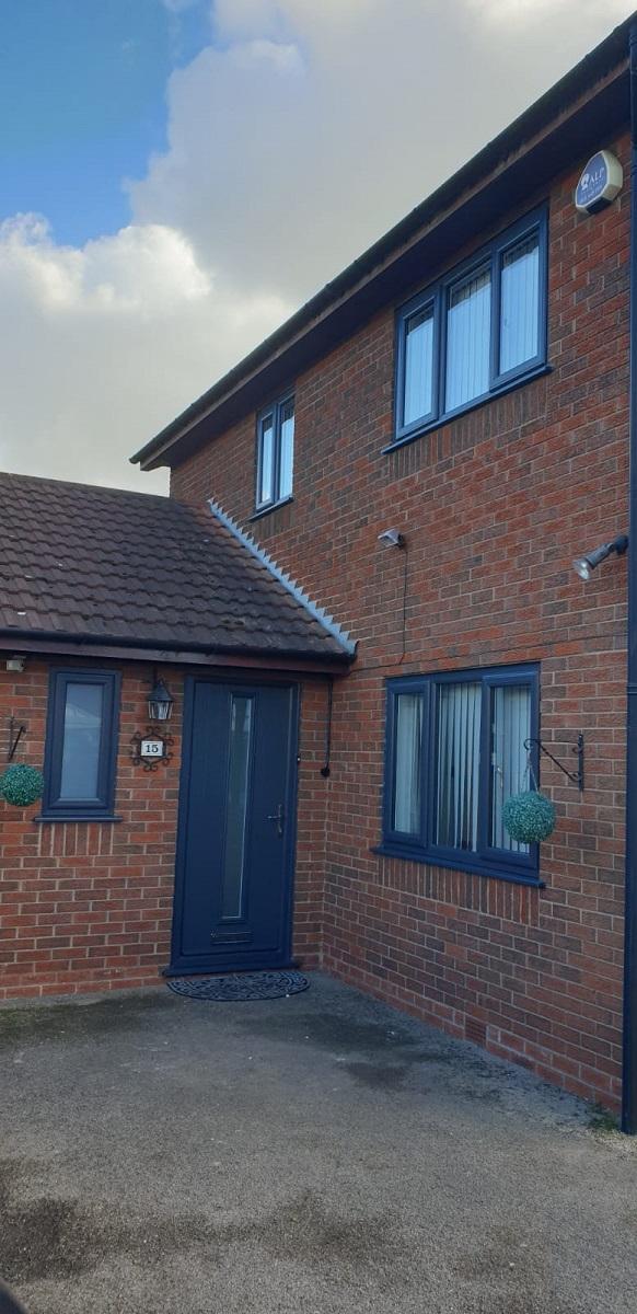 Windows & Doors Muxton Telford